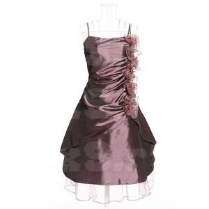 Платье коктейльное - 07