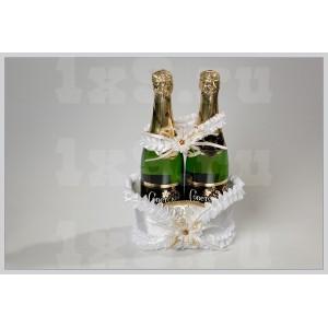 Корзинка для шампанского-4