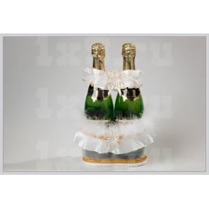 Корзинка для шампанского-5