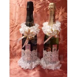 Стаканы для шампанского - 023, пара