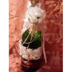 Украшение для шампанского - 024