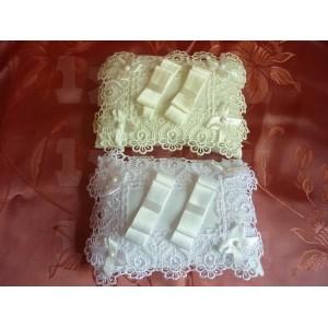 Подушка для колец - 032