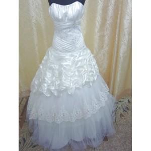 Платье свадебное 76-002