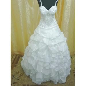 Платье свадебное 76-003