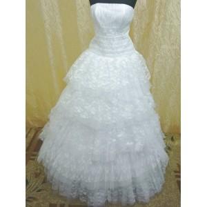 Платье свадебное 76-004