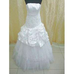 Платье свадебное 76-005