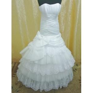 Платье свадебное 76-006