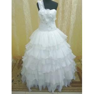 Платье свадебное 76-007
