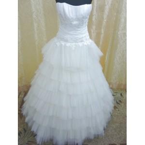 Платье свадебное 76-012