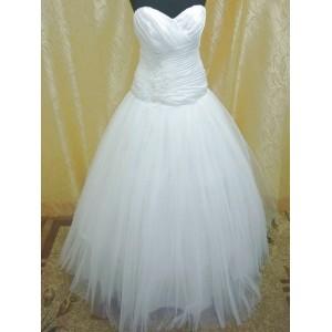 Платье свадебное 76-013