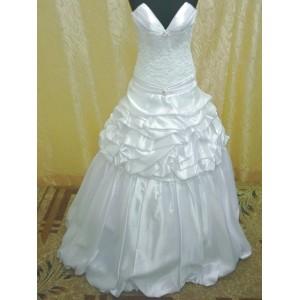 Платье свадебное 76-017