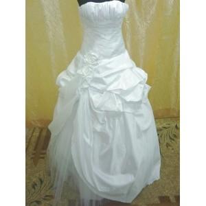 Платье свадебное 76-018