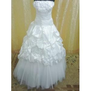 Платье свадебное 76-019