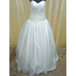 Платье свадебное 76-023