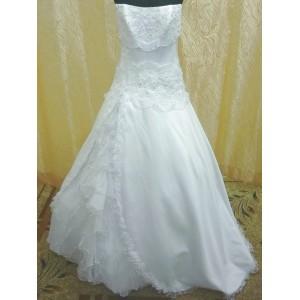 Платье свадебное 76-024