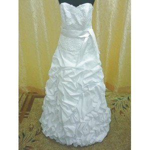 Платье свадебное 76-025