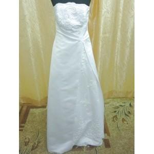 Платье свадебное 76-026