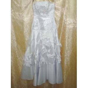Платье свадебное 76-028
