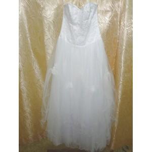 Платье свадебное 76-030