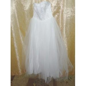 Платье свадебное 76-032