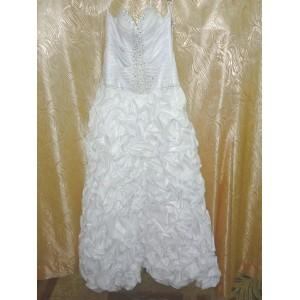 Платье свадебное 76-033