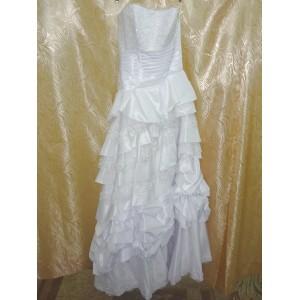 Платье свадебное 76-034