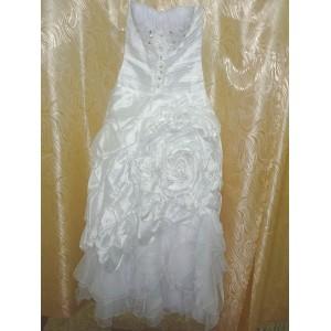 Платье свадебное 76-036
