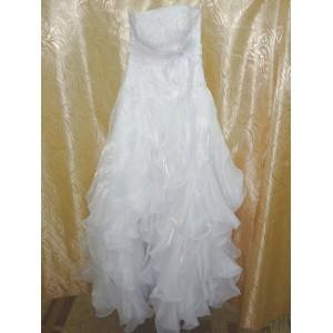 Платье свадебное 76-037
