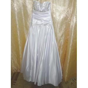 Платье свадебное 76-038