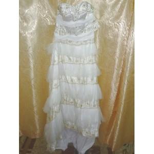Платье свадебное 76-039