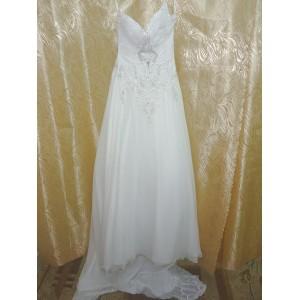 Платье свадебное 76-040