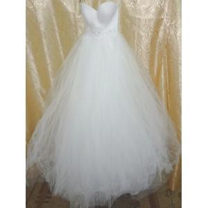 Платье свадебное 76-041
