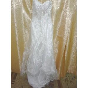 Платье свадебное 76-042