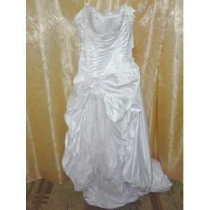 Платье свадебное 76-043