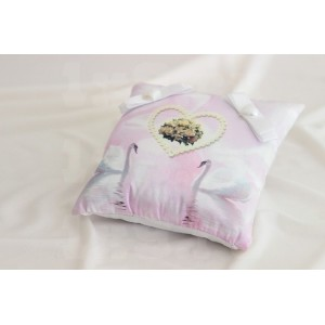 Подушка для колец - 043