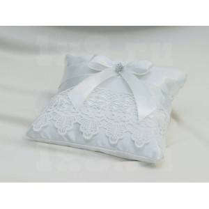 Подушка для колец - 045
