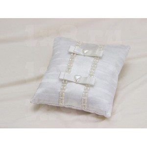 Подушка для колец - 047