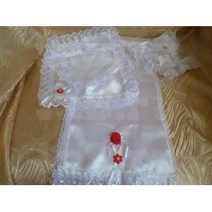 Комплект венчальный  - 050