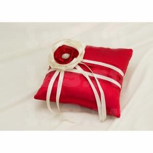 Подушка для колец - 057