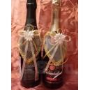 Украшение для шампанского - 040