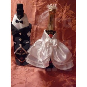"Комплект ""Жених и невеста"" - 047"