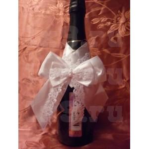Украшение для шампанского - 048