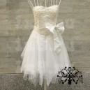 Платье коктейльное - 05